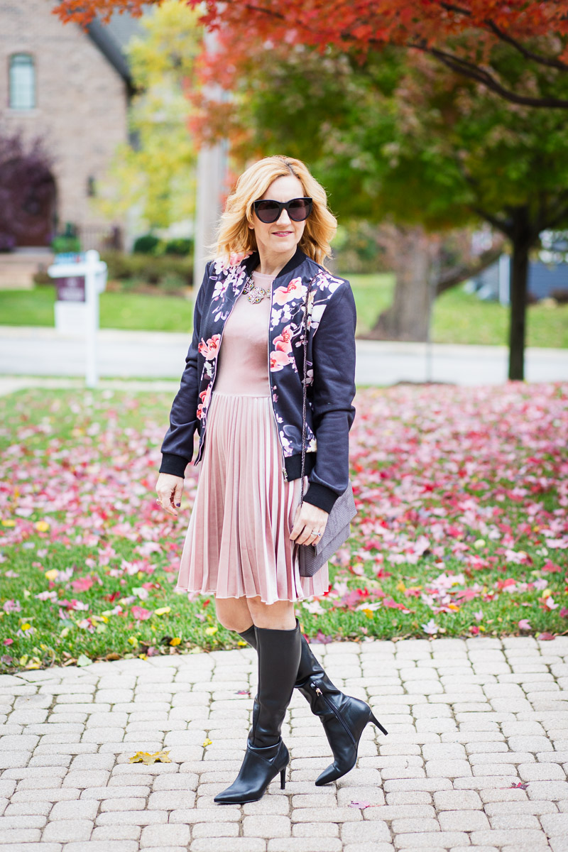 Thanksgiving Outfit from Your Closet by Kathrine Eldridge, Wardrobe Stylist