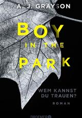 Boy in the Park (5/5)