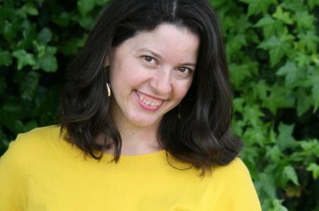 Photo portrait of Kathryn Anne Casey