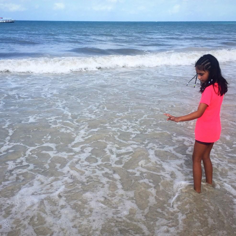 beach in negril, jamaica