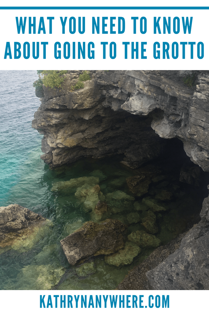 What You Should Know About The Grotto