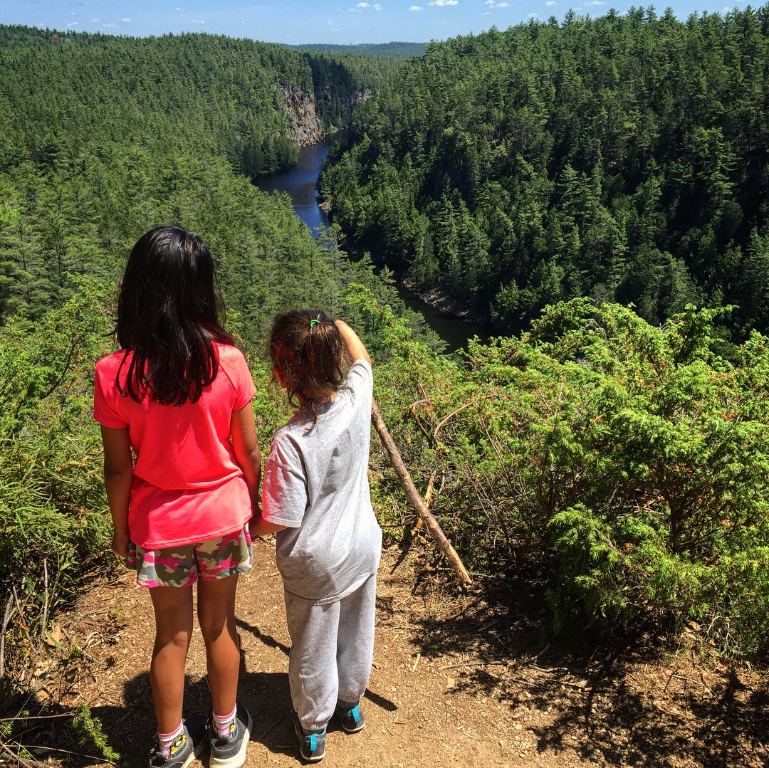 Epic Hikes With Kids - Barron Canyon Trail, Algonquin Provincial Park