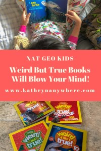 Weird but True Canada Reading #natgeokids #momsmeet #ngkids #weirdbuttrue #bookseries #kidsbooks #funbooksforkids #readeveryday #funreading