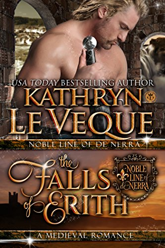 The Falls of Erith (House of de Nerra Book 2)