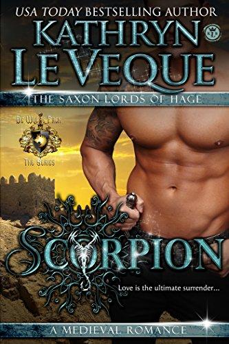 Scorpion: De Wolfe Pack (de Wolfe Pack Book 6)