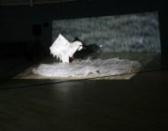 'Short Shrift' Aberystwyth Arts Centre 2010