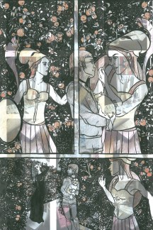 Triskelion #2 page 9