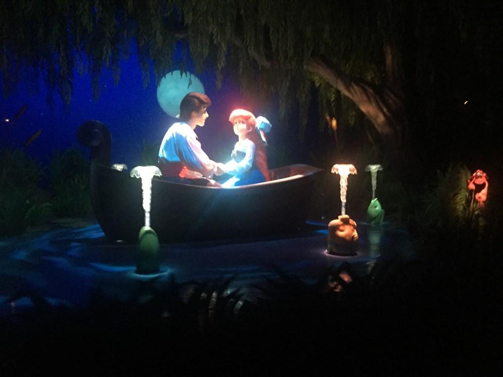 Ariel & Eric (aka my favs)