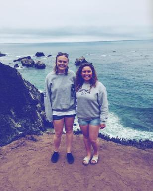 Throwback to Big Sur CA