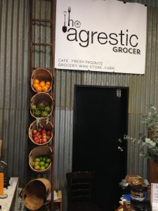 Agrestic Grocer