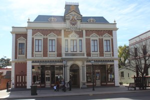 Mudgee Library