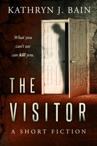Book Cover: The Visitor