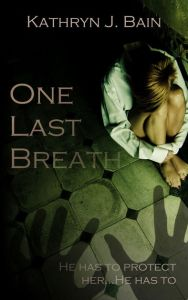 Book Cover: One Last Breath