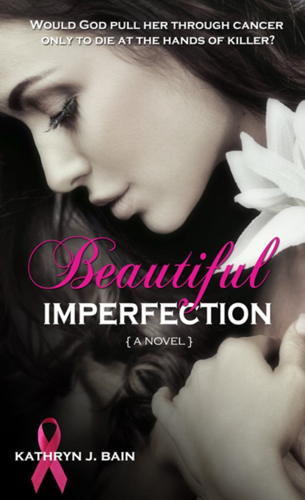 Book Cover: Beautiful Imperfection
