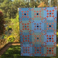 Baby Rebecca Quilt 1
