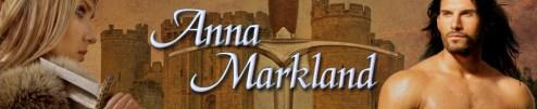 Anna markland