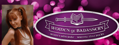 Women of bad Assery