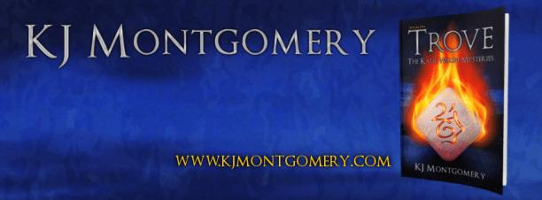 KJ Montgomery