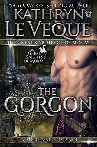 The Gorgon (The Great Knights of de Moray)