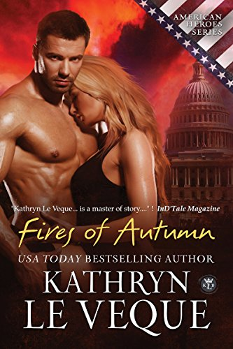 Fires of Autumn (The American Heroes Series Book 1)
