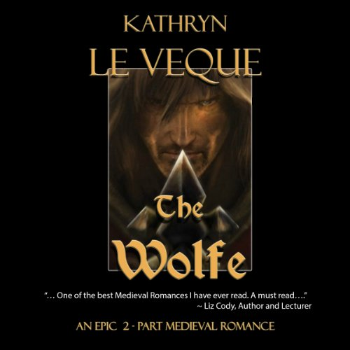 The Wolfe – Audiobook