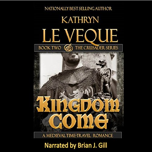 "Kingdom Come: ""The Crusader"" Series"