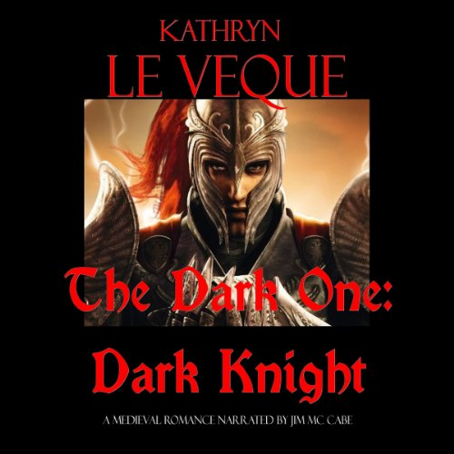The Dark One: Dark Knight
