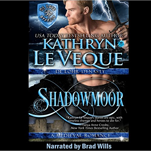 Shadowmoor: De Lohr Dynasty, Book 6