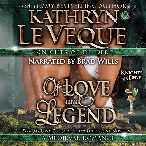 Of Love and Legend: Ever My Love: The Lore of the Lucius Ring