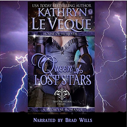 Queen of Lost Stars: Dragonblade Series/House of St. Hever