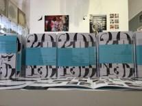 Copies of the 20 in 15 photobook