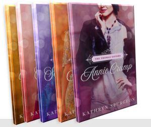 The Thomas Sister Series.