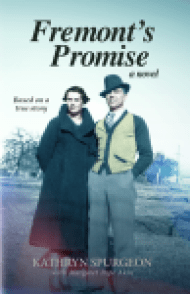 Fremont's Promise book cover