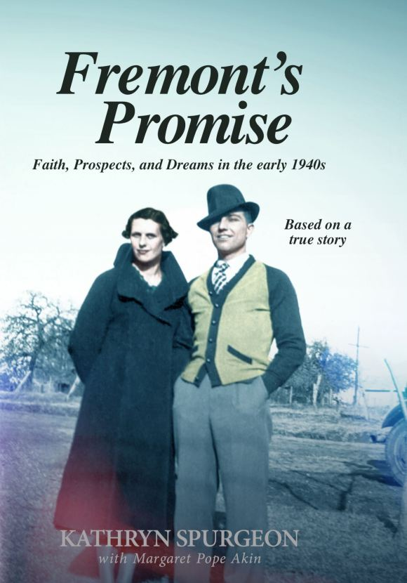 Promise Series Book 3