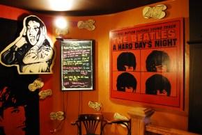 Beatles Mural 2