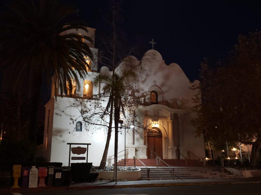 Old Town Catholic Church