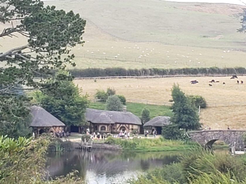 Tavern at the Shire