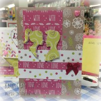Free craft papers mothers day 1