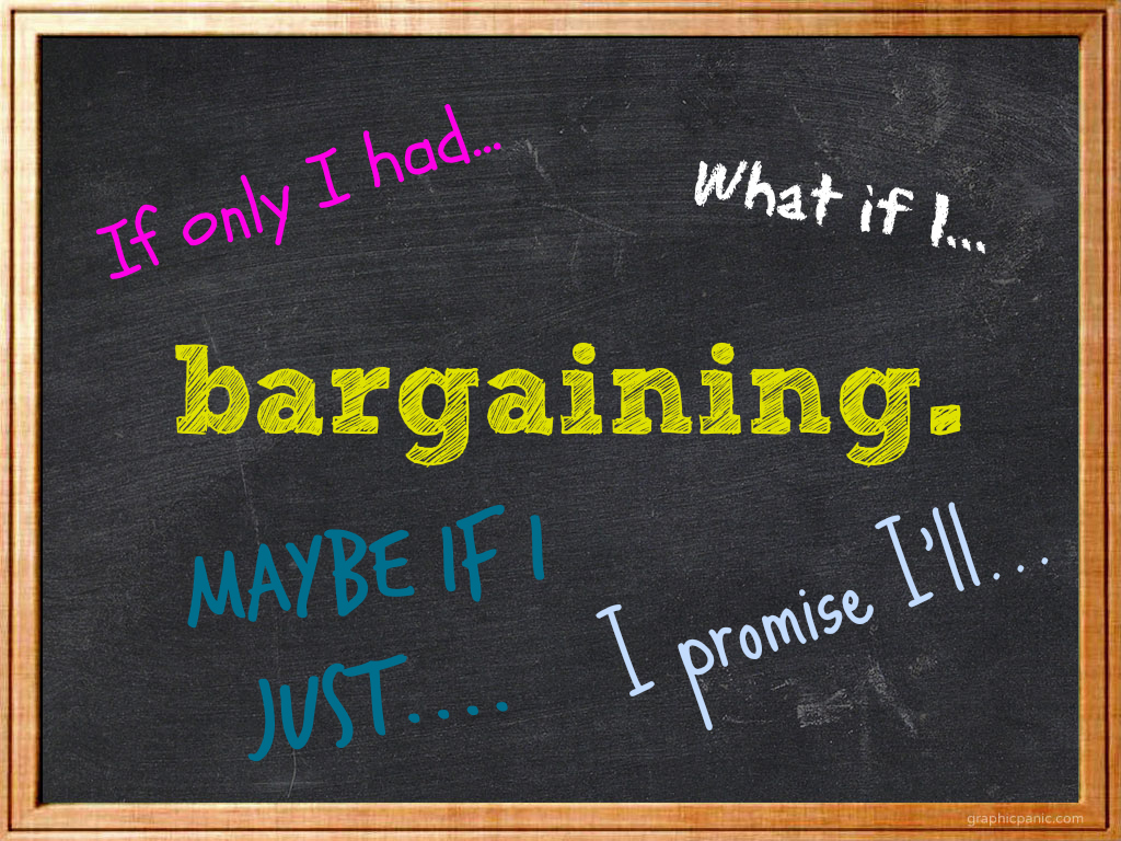 Image result for Bargaining