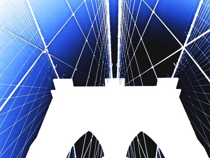 New York City, New York, NYC Brooklyn Bridge, Brooklyn, New York