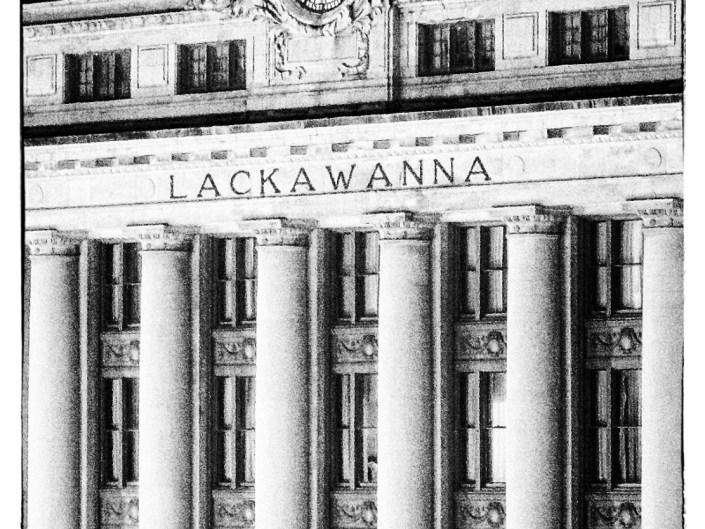 Lackawanna Station, Scranton, Scranton, PA., Radisson Hotel