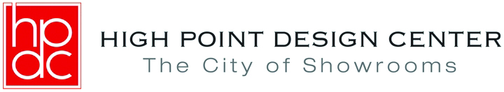 High Point Design Center logo