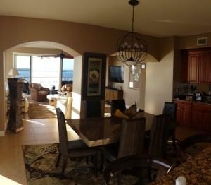 image of beach house kitchenkitchen