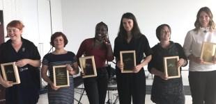 Oram Award