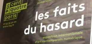 NÉMO Biennale, Paris