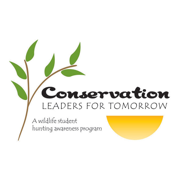 Logo Design for Conservation Leaders for Tomorrow