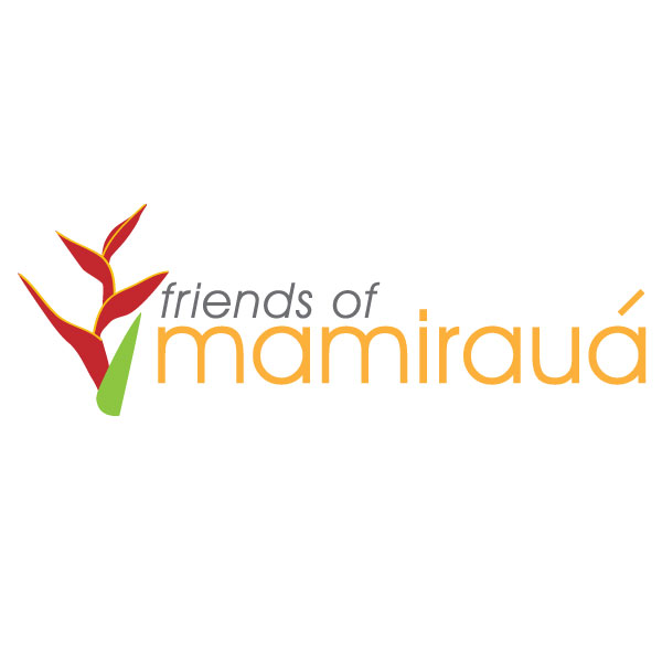 Friends of Mamiraua Logo