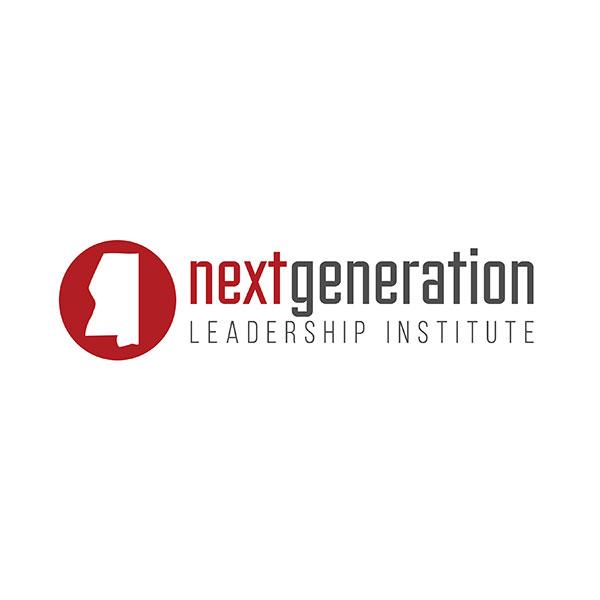 Logo for Next Generation Leadership Institute