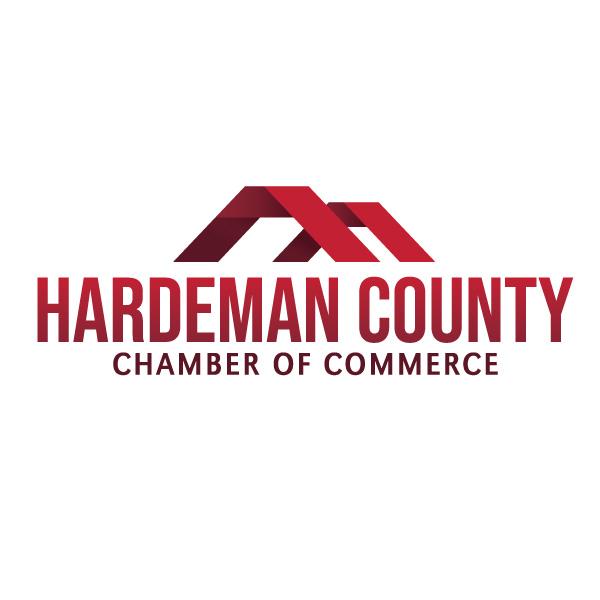 Hardeman County Chamber of Commerce Logo Design