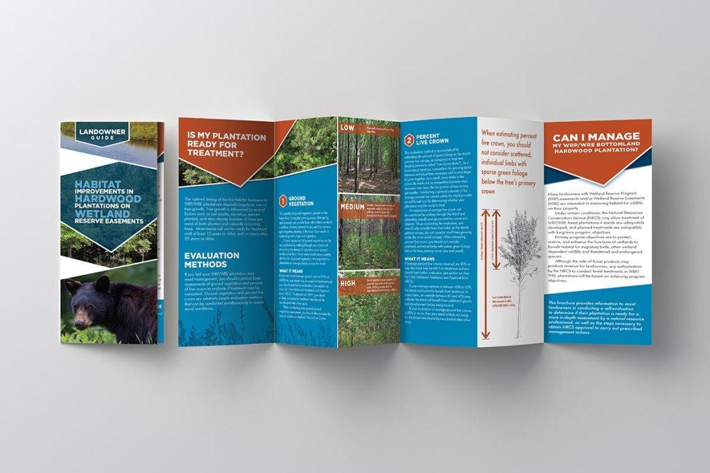 Landowner Guide Brochure